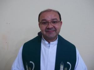 reitor do Seminário Palotino Rainha dos Apóstolos